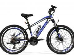 دوچرخه ولوپرو دیسکی سایز 24 کد 2400776- مدل VELOPRO P3000-D