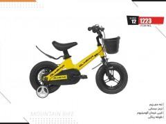 دوچرخه المپیا منیزیمی سایز 12 کد 1223 - OLYMPIA