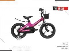 دوچرخه المپیا منیزیمی سایز 16 کد 16122 - OLYMPIA