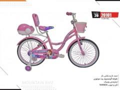 دوچرخه المپیا مدل رامبو سایز 20 کد 20101 - OLYMPIA
