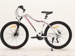 دوچرخه  فونیکس SKY سایز 26 کد 261003 تنه آلومینیومی و دیسکی PHOENIX SKY- ZK100