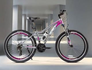 دوچرخه ولوپرو سایز 26 مدل VP10000-V