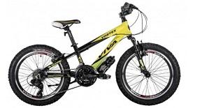 دوچرخه ویوا سایز 20 مدل 2035 VIVA VORTEX با ارسال رایگان