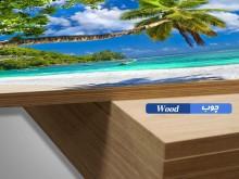 چاپ چوب