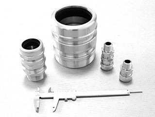 CABLE GLAND & PIPE RING