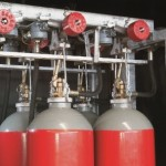 SANCO CO2 EXTINGUISHING SYSTEM