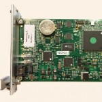 SANCO MICRO-PROCESSOR CARD