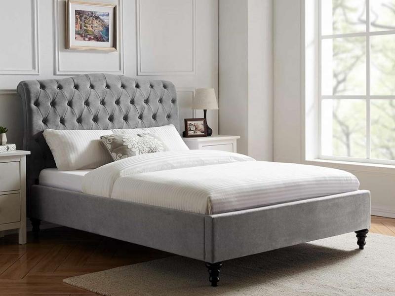 اندازه تخت دو نفره چقدر است ؟ | سایز استاندارد تخت دو نفره