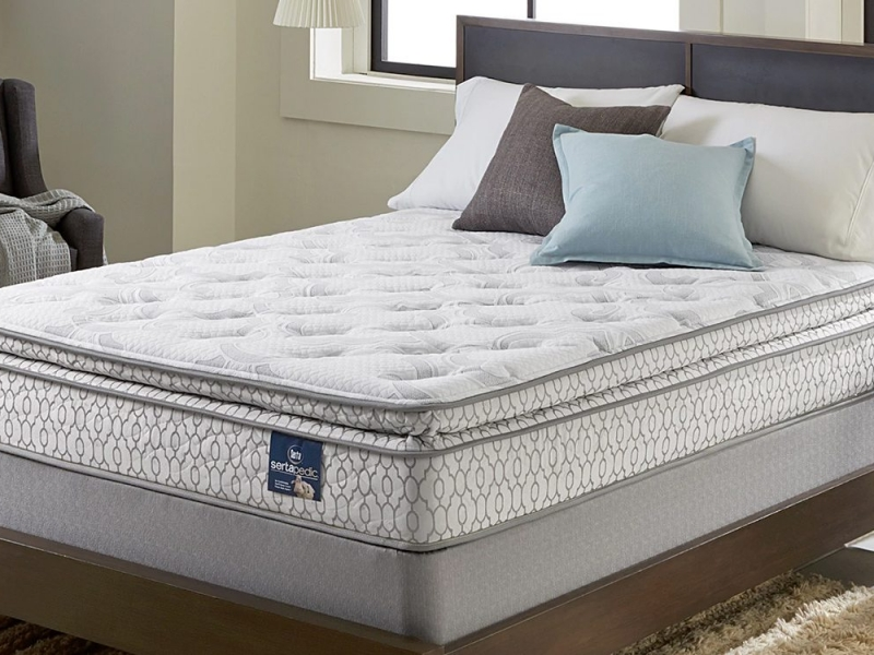 راهنمای خرید تشک تخت خواب باکیفیت | خرید اینترنتی تشک تخت خواب