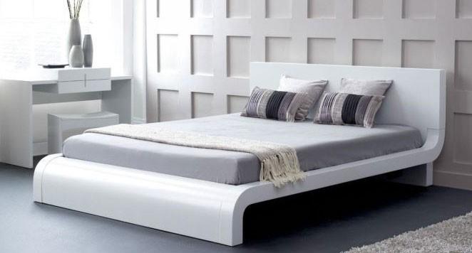 انواع مدل تخت خواب راحتی مدرن و شیک را بشناسیم
