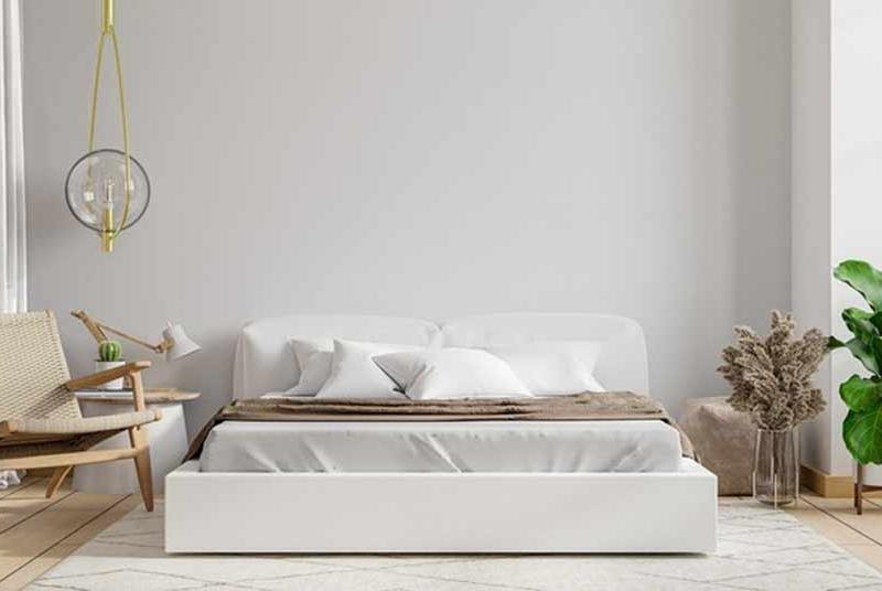 مدل تخت خواب دونفره مدرن با  قیمت