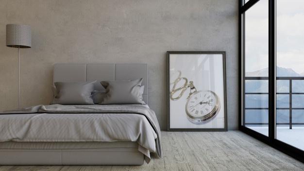 چگونه بهترین رنگ را برای تخت خواب انتخاب کنیم؟