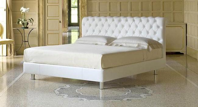 تخت خواب چستر چیست ؟   انواع تخت خواب چستر