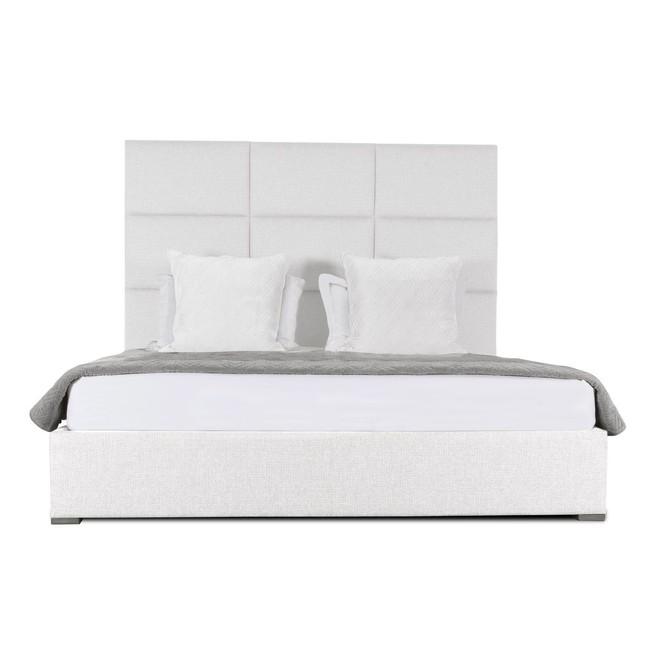 تخت خواب دو نفره مدل E2502 سایز 160x200 سانتی متر
