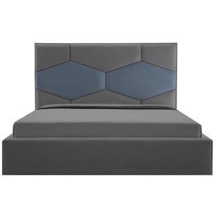 تخت خواب دونفره مدل 9999 سایز 160×200 سانتی متر