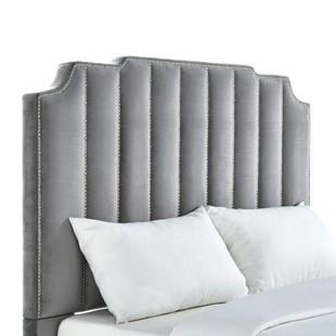تخت خواب دونفره مدل آروین سایز 140×200 سانتی متر