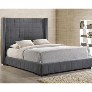 تخت خواب دونفره مدل ونوس سایز 160×200 سانتی متر