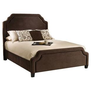 تخت خواب دو نفره کد D301 سایز 160x200 سانتی متر