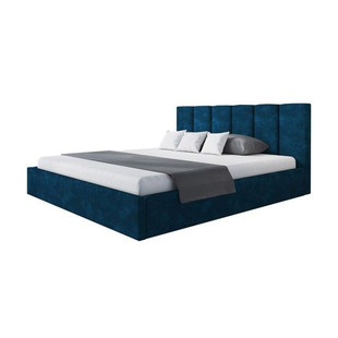 تخت خواب دونفره مدل ساحل سایز 160×200 سانتی متر