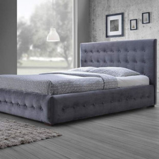 تخت خواب دونفره مدل ماتریس سایز 120×200 سانتی متر
