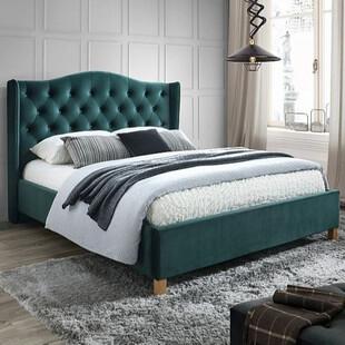 تخت خواب دونفره مدل پاریس سایز 160×200 سانتی متر