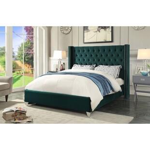 تخت خواب دونفره مدل ملیسا سایز 180×200 سانتی متر