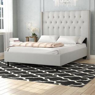 تخت خواب دونفره مدل ونیز سایز 160×200 سانتی متر