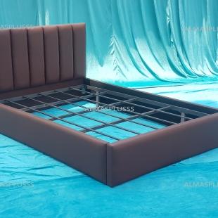 تخت خواب دونفره مدل وستا سایز 140×200 سانتی متر