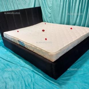 تخت خواب دونفره کد Vast 3 سایز 160×200 سانتی متر
