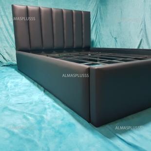 تخت خواب دونفره مدل وستا سایز 120×200 سانتی متر