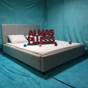 تخت خواب مدل T4 دونفره سایز 160×200 سانتی متر