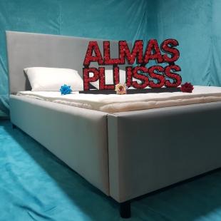 تخت خواب مدل T4 دونفره سایز 120×200 سانتی متر