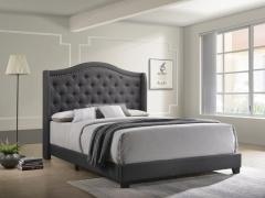 انواع مدل تخت خواب یک نفره ام دی اف با قیمت