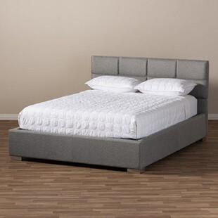 تخت خواب دونفره مدل کاپریس سایز 160×200 سانتی متر
