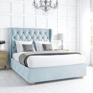 تخت خواب دونفره مدل لنی سایز 160×200 سانتی متر