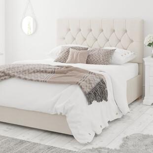 تخت خواب دونفره مدل ترنج سایز 160×200 سانتی متر