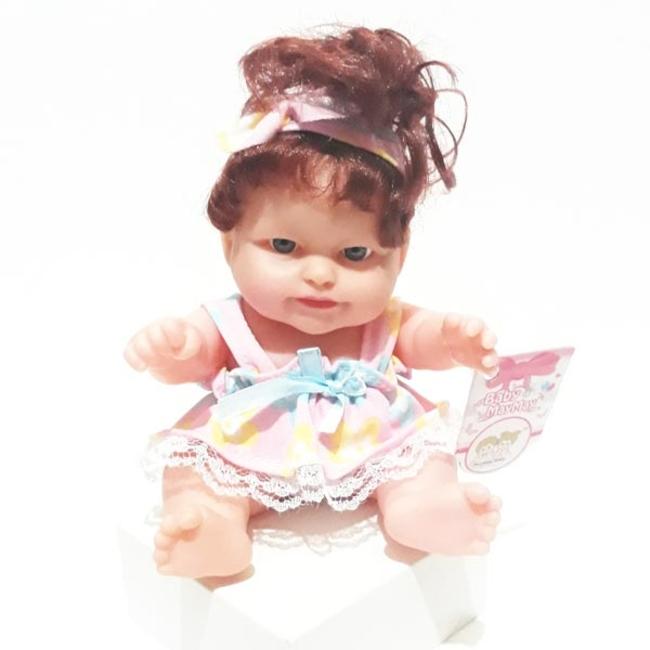 عروسک موزیکال فارسی خوان Baby MayMay کد 7757 A