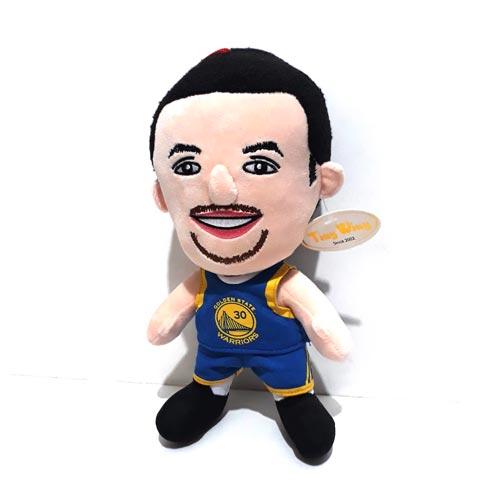 عروسک پولیشی شخصیتی بسکتبالیست استفان کری  Stephan Curry