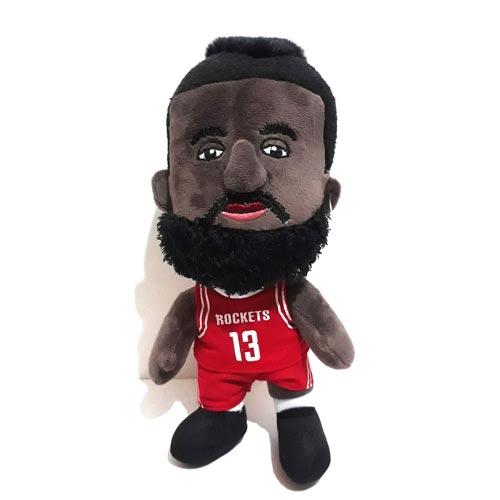عروسک پولیشی شخصیتی بسکتبالیست هاردن Harden