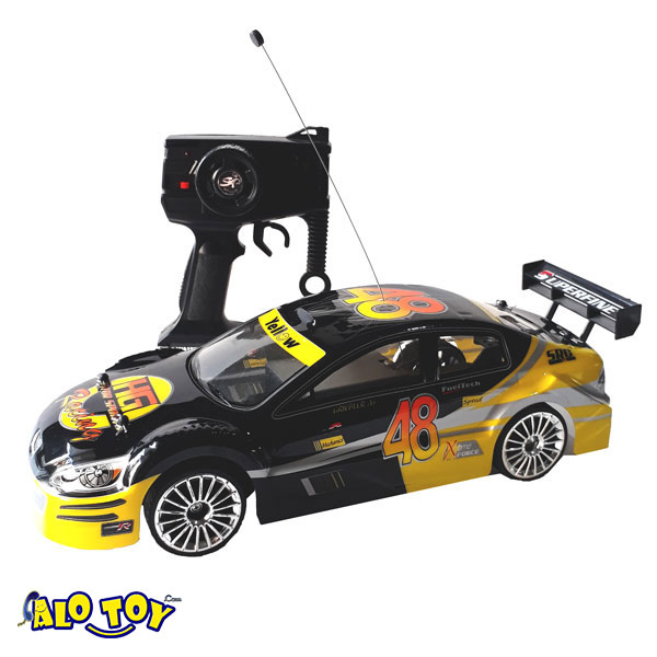 ماشین کنترلی سرعتی Racing مدل Special 4WD