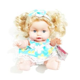 عروسک موزیکال فارسی خوان Baby MayMay کد 7757 B