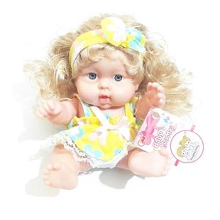 عروسک موزیکال فارسی خوان Baby MayMay کد 7757 C