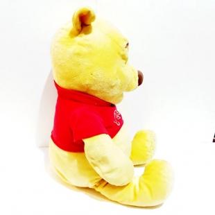 عروسک پولیشی خرس پو فیشر پرایس کد XXL 01