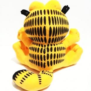 عروسک پولیشی گارفیلد کد M-01 مدل یک