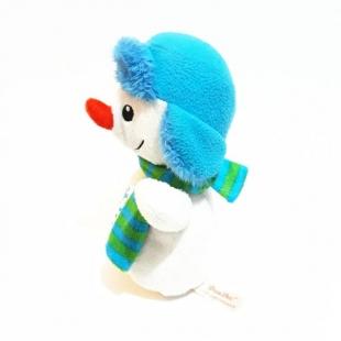 عروسک پولیشی شخصیتی آدم برفی کد S-01