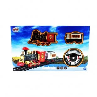 قطار کنترلی موزیکال مدل Classic Train