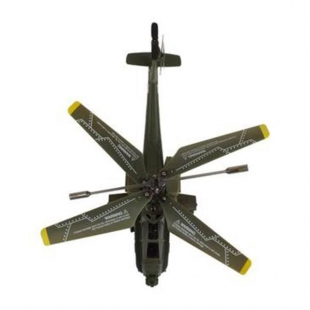 هلیکوپتر کنترلی سایما مدل S109