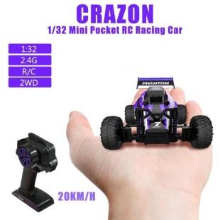 ماشین کنترلی Crazon مدل Mini RC Racing