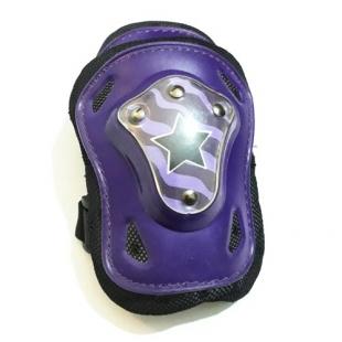 زانوبند و محافظ آرنج دوچرخه و اسکیت برتز اورجینال MGA