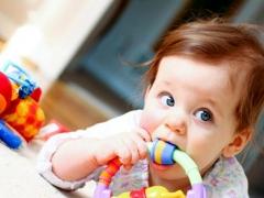 نحوه ضدعفونی کردن اسباب بازی های کودک